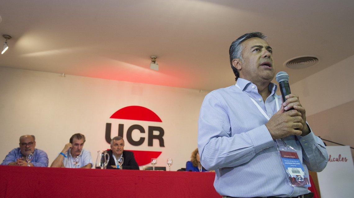 Convencion UCR1