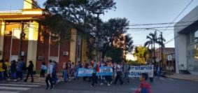 Marcha universidades