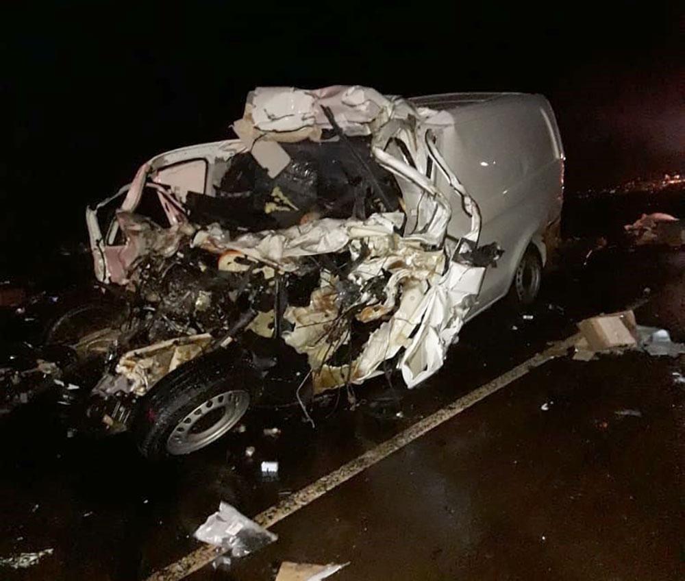 San Martin-accidente