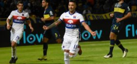 Tigre-Boca-Superliga