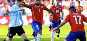 Argentina-Chile