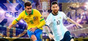 Copa America-Brasil-Argentina
