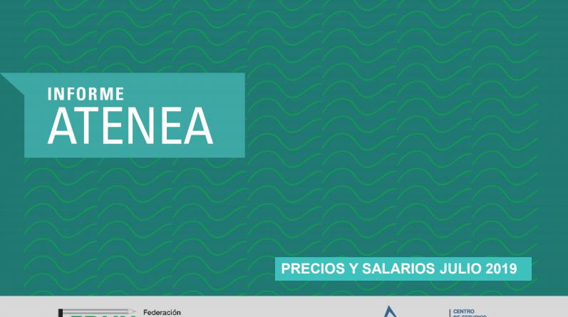 Centro de Estudios para el Desarrollo Nacional ATENEA