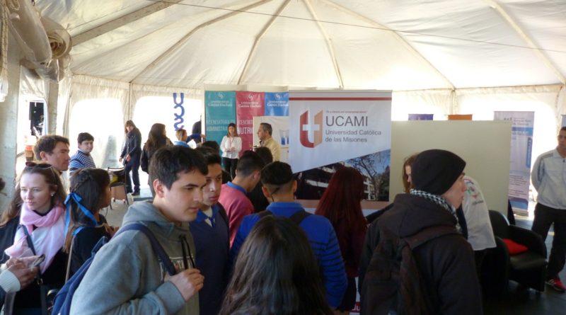 expo universitaria