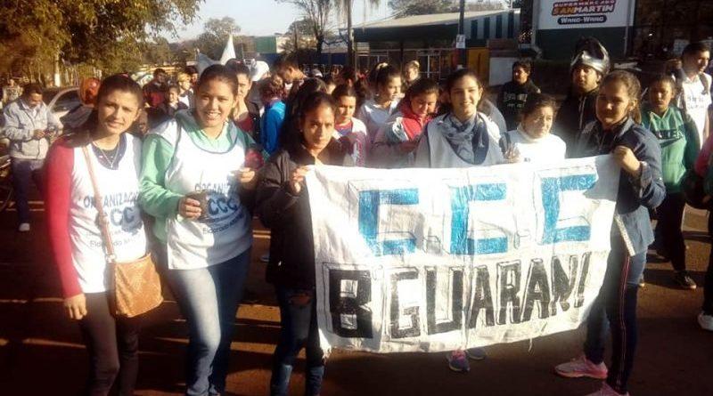 marcha-CCC-GOBIERNO
