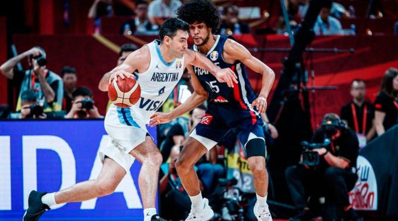 Argentina-mundial basquet