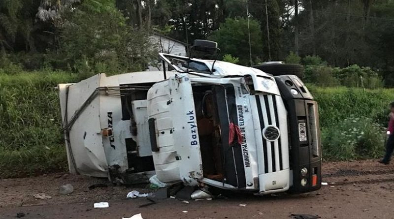 accidente-Eldorado