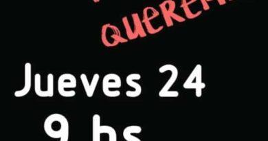 """Estudiantes marcharán bajo la consigna """"Basta de zonas liberadas"""""""
