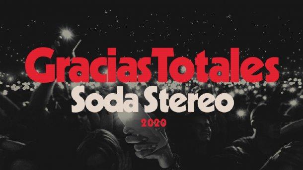 soda stereo 2020