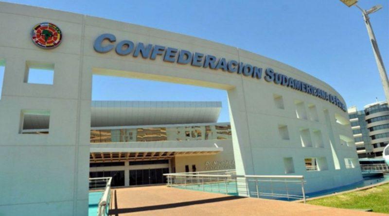 Confederacion Sudamericana