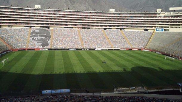 Libertadores-Peru