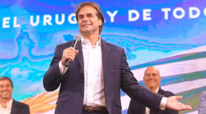 Luis Lacalle