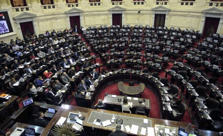 camara diputados nacional