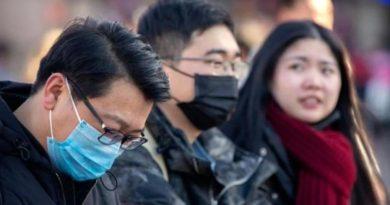 En China hay casi 3 mil muertos por Coronavirus