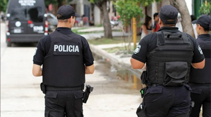 policia-Santa Fe