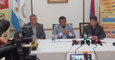 «En Misiones se tratan como positivos todos los casos sospechosos de dengue»