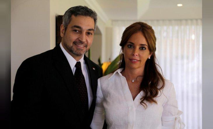 Primera dama paraguay
