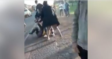 Tres detenidos por golpear a un joven en San Ignacio