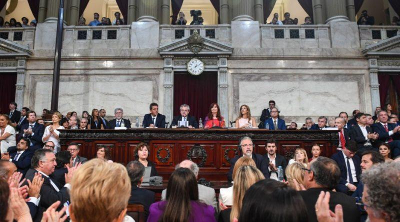 Alberto-Congreso