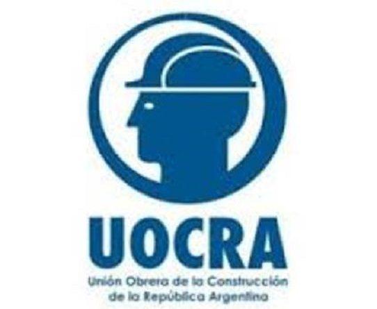 Logo- UOCRA