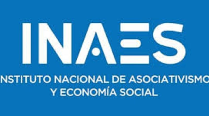 LOGO - INAES