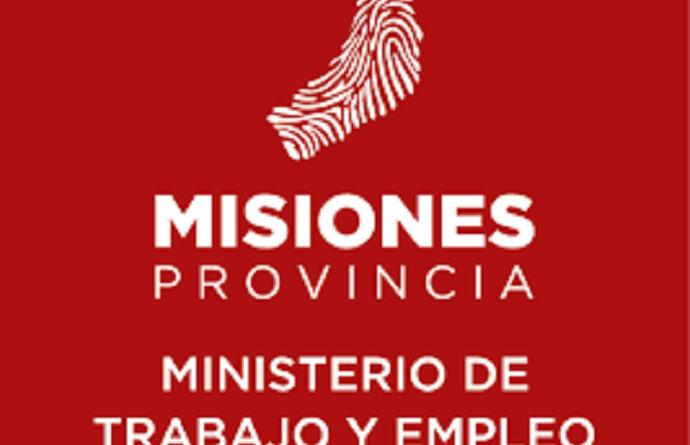 LOGO-Ministerio de Trabajo y Empleo de la Provincia de Misiones