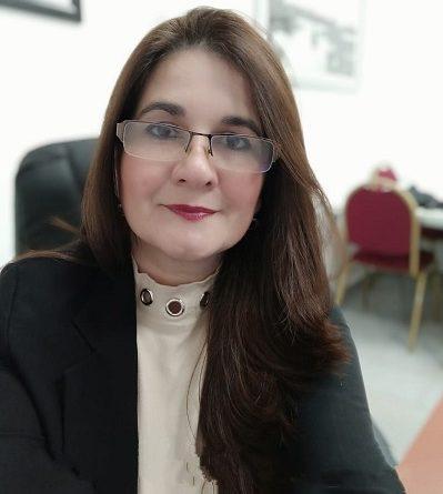 Laura G. Duarte - Diputada (F.R)