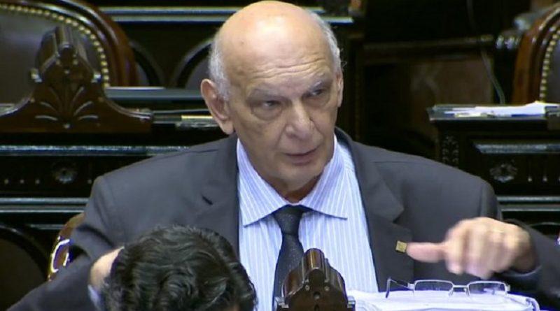 Luis Pastori Dip. Nacional