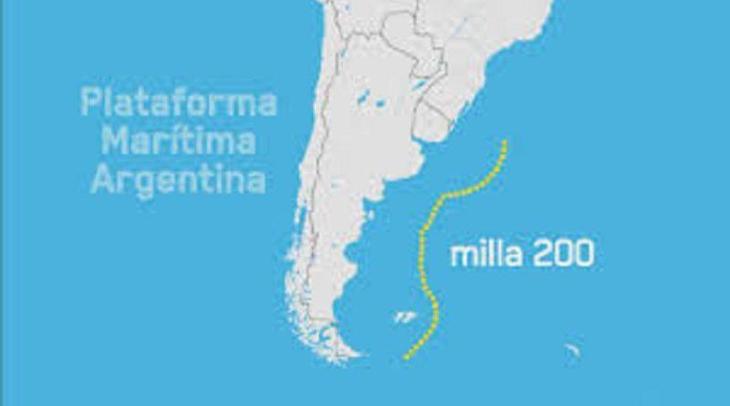 Plataforma Marítima de Argentina