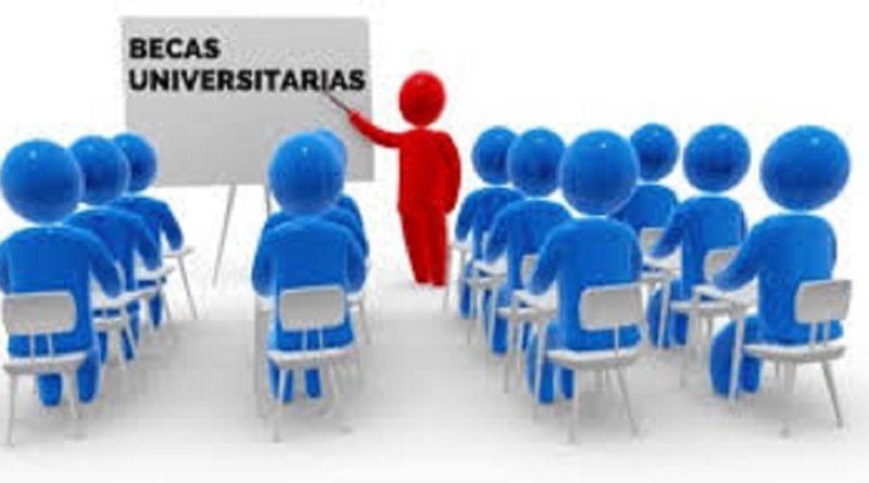Programa de Becas Universitarias para Hijos de Trabajadores Rurales