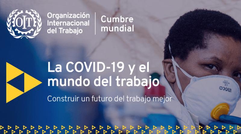 Cumbre sobre la COVID-19 y el mundo del trabajo