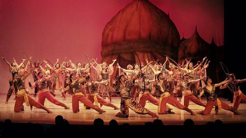 XXV Festival Internacional de Ballet de Miami