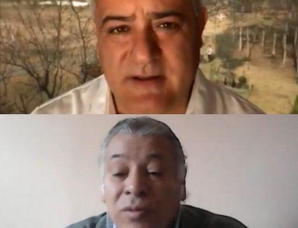 Video conferencia UOLRA Tucuman-FAM