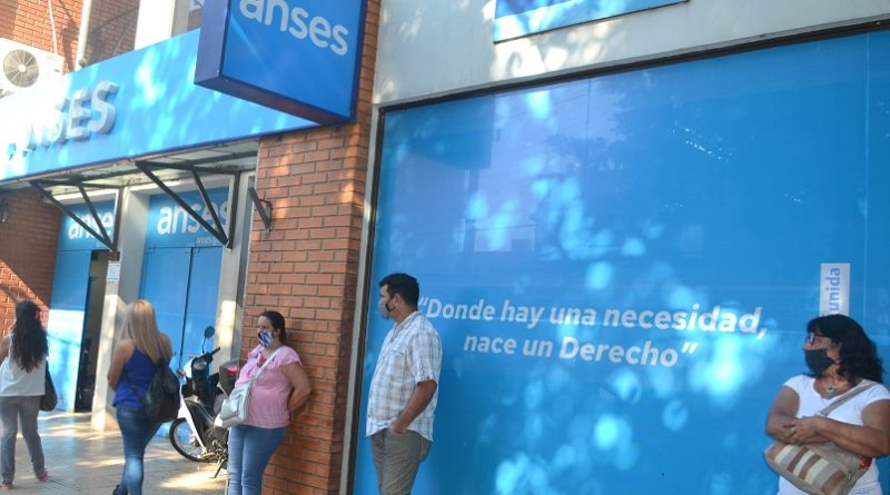 El PAyS pide delegaciones de Anses en Andresito