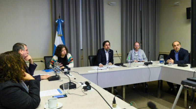 Trotta-ministros