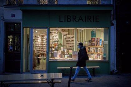 Francia-libreria