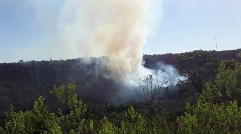Incendio-Yaboty