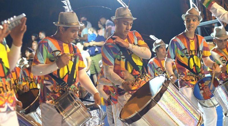 carnavales iguazu