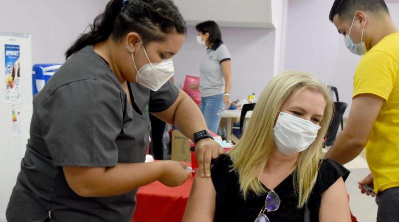 Vacunas-Docentes