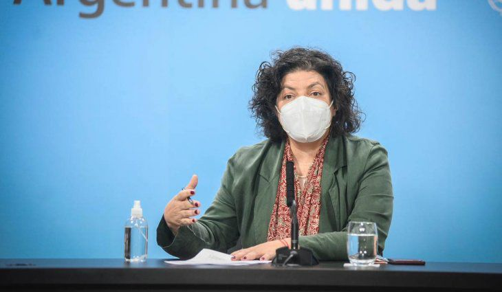 Carla Vizzotti1
