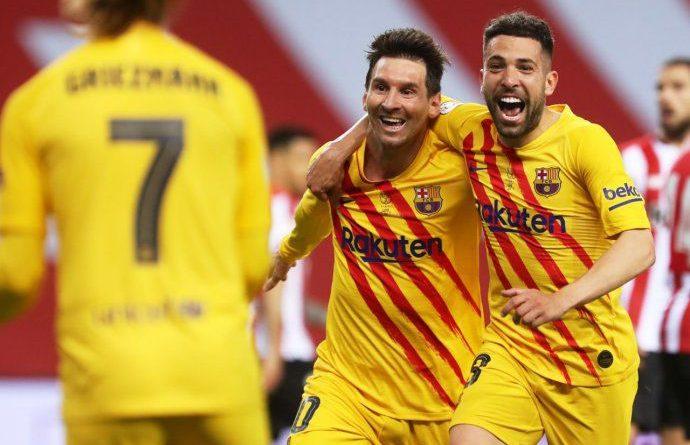 Messi-Superliga