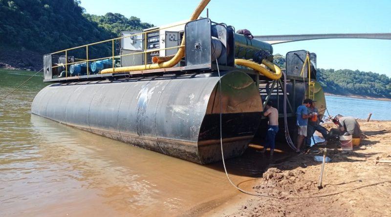 iguazu-falta agua