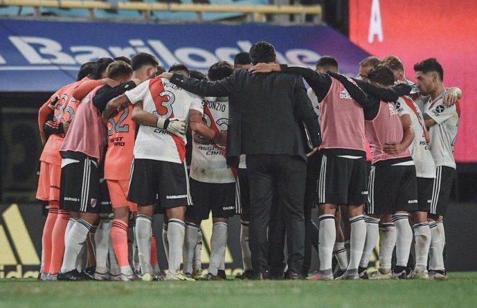 River Copa Libertadores1