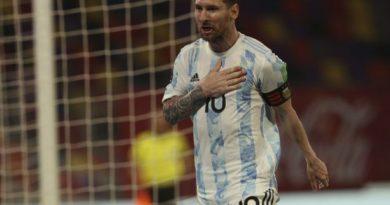 Copa América: Argentina venció a Paraguay y aseguró su lugar en cuartos de final