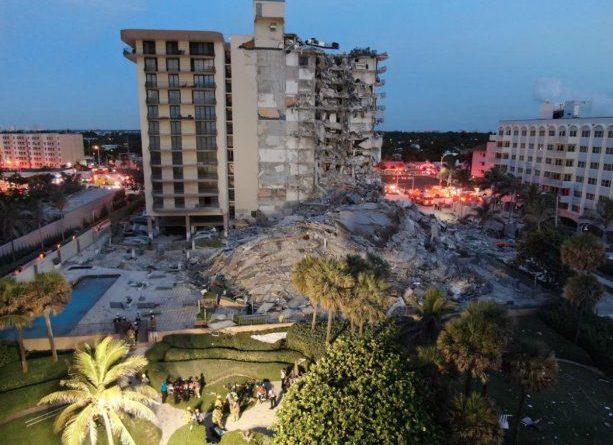 Miami-derrumbe