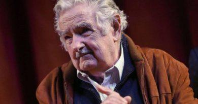 """Mujica: """"La Argentina es maravillosa pero está desquiciada"""""""