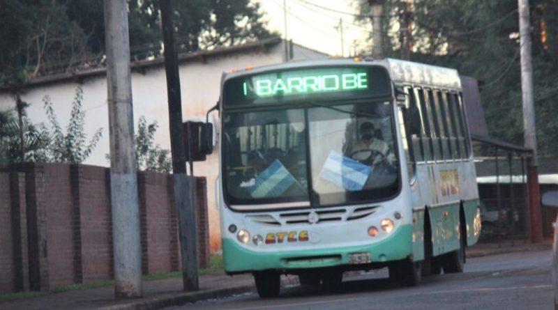 Eldorado transporte urbano