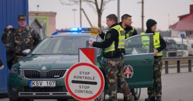 Covid: un país de Europa ya volvió a la cuarentena estricta
