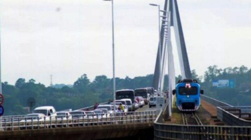 puente Posadas-Encarnacion